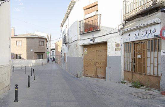 Casa en venta en el centro de casco histórico de Valdemoro