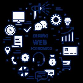 Diseño Web barato y de calidad
