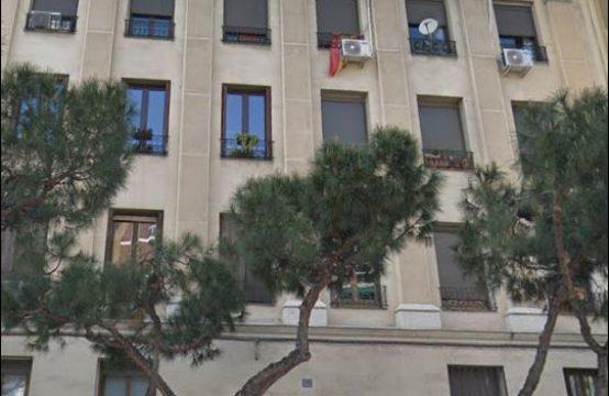 Piso Exterior en Cl Toledo